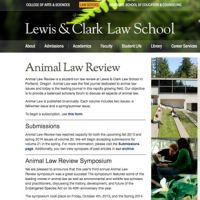 animal-law-review