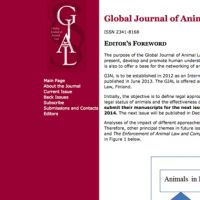 global-journal-of-animal-law